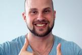Константин Курочкин, практикующий тренер, сертифицированный специалист TRX, RIP, TriggerPoint, блогер