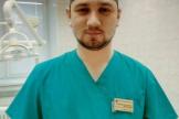 Александр Высоцкий, врач-стоматолог