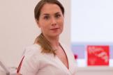 Олита Мелне, косметолог, тренер-косметолог