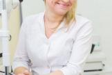 Ирина Жуковская, врач-офтальмолог, кандидат медицинских наук, член Европейской Академии Ортокератологии, FELLOW of the International Academy of Orthokeratology