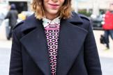 Перри Самотин, редактор StyleCaster, Нью-Йорк