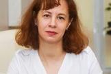 Оксана Витальевна Ильина, врач тибетской медицины, кандидат медицинских наук