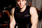 Серафим Северин, персональный тренер