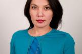 Анна Чайкина, врач-диетолог