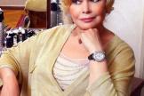 Ольга Богданова, актриса
