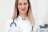 Дарья Бурмакина, врач акушер-гинеколог