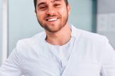 Алексей Шинкаренко, стоматолог-ортопед, специалист в области эстетической стоматологии