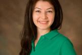 Изабелла Атласкирова, юрист, аспирант ВГУЮ (РПА Минюста), исполнительный директор регионального отделения ОПОРы России по КБР