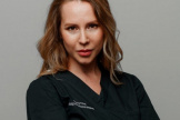 Мария Лисутина, пластический хирург