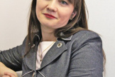 Ирина Николаевна Старобрянская, психолог