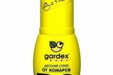Спрей от комаров Gardex Baby
