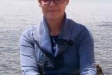 Людмила Степкина, психолог, телесно-ориентированный психотерапевт, инструктор по ЛФК и йоге