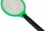 Ракетка от комаров GESS-003