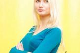 Екатерина Глухарева, ЗОЖ-коуч, консультант по рациональному питанию