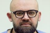 Денис Проценко, анестезиолог-реаниматолог