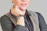 Тутта Ларсен, блогер, телеведущая