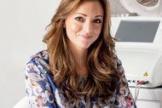 Джорджия Луиз (Georgia Louise), звездный косметолог