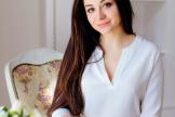 Анастасия Котельникова, генеральный директор сети косметологических клиник