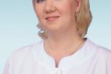 Вероника Витальевна Казанцева, психолог, клинический психолог