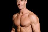 Тони Хортон, фитнес-тренер из Калифорнии, США