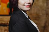 Татьяна Нечепуренко, стилист-парикмахер, педагог парикмахерского искусства