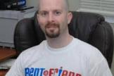 Скотт Розенбаум, владелец сервиса «друзей напрокат», США