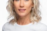Татьяна Койнова, международный тренер по фейсфитнесу