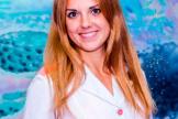 Ирина Кирилюк, диетолог, психолог