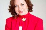 Мария Трофимова, парфюмер, парфюмерный стилист, психолог. Автор и ведущая ароматных тренингов