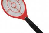 Электромухобойка от комаров и мух Weitech WK0071