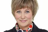 Надежда Штырц, начальник психолого-педагогического отдела Центра дополнительного образования детей Свердловской области «Дворец молодежи»