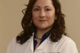 Доктор Жаклин М.Сутера, доктор медицины, подолог
