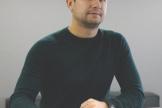 Максим Сундалов, преподаватель и руководитель онлайн-школы английского языка