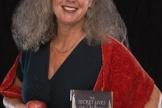 Айрис Краснов, журналист, автор книг об отношениях, семейной жизни, роли материнства в жизни женщины