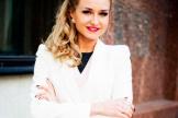 Елена Лаппалайнен, стилист-имиджмейкер, специалист по связям с общественностью