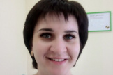Елена Карелина, косметолог