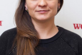 Кристина Лесникова, фитнес-директор международной сети фитнес-клубов