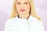 Марина Вячеславовна Лебедева, врач-дерматокосметолог
