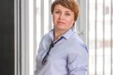 Екатерина Устинова, перинатальный психолог, семейный психотерапевт, врач-гинеколог