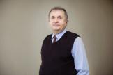 Сергей Юрьевич Абашин, д.м.н., профессор, врач-онколог, врач-химиотерапевт, ведущий эксперт сети ядерных центров