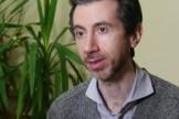 Илья Шабшин, психолог-консультант, автор книг. Ведет тематический канал на YouTube