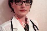 Ирина Аршинова, кардиолог