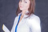 Виктория Меженская, врач дерматовенеролог, косметолог