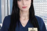 Мариям Байзулаева, врач-офтальмолог ФГАУ «Лечебно-реабилитационный центр» Минздрава России, действующий член российского общества катарактальных и рефракционных хирургов