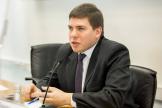 Денис Рощин, заместитель руководителя Росздравнадзора по Москве и Московской области