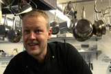 Сорен Гримстрап, шеф-повар Rub&Stub
