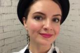 Нина Алешина, визажист-стилист