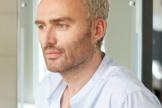 Джордж Нортвуд, звездный стилист по волосам
