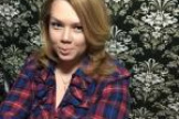 Анастасия Дашко, эксперт сервиса по заказу маникюра и педикюра на дом