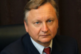 Владимир Гришин, председатель совета директоров «МСМ-Медимпекс»